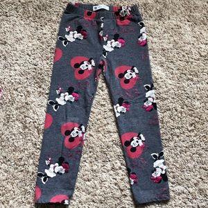 GAP Disney leggings